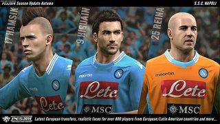 Pro Evolution Soccer 2014 - screen - 2013-11-06 - 272781