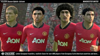 Pro Evolution Soccer 2014 - screen - 2013-11-06 - 272782