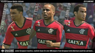 Pro Evolution Soccer 2014 - screen - 2013-11-06 - 272783