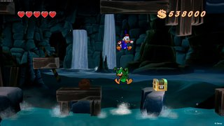 DuckTales Remastered - screen - 2013-08-01 - 267213