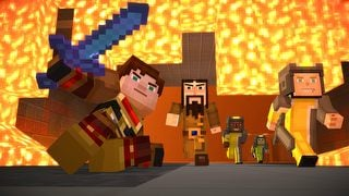 Minecraft: Story Mode - A Telltale Games Series - Season 1 - screen - 2016-09-14 - 330972