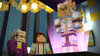 Minecraft: Story Mode - A Telltale Games Series - Season 1 - screen - 2016-09-14 - 330975