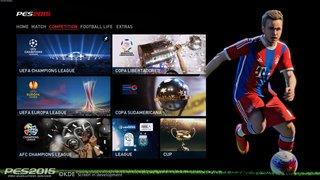 Pro Evolution Soccer 2015 id = 287439