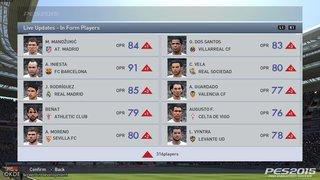 Pro Evolution Soccer 2015 id = 287440