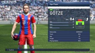 Pro Evolution Soccer 2015 id = 287441