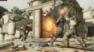 Gears of War 3 - screen - 2012-01-18 - 229605