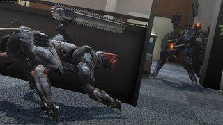 Metal Gear Rising: Revengeance - screen - 2013-04-29 - 260450