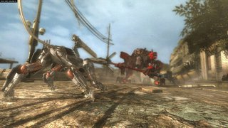 Metal Gear Rising: Revengeance - screen - 2013-04-29 - 260453