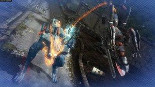 Metal Gear Rising: Revengeance - screen - 2013-04-29 - 260454
