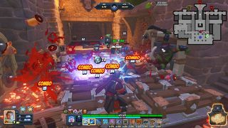 Orcs Must Die! Unchained - screen - 2016-03-30 - 318565