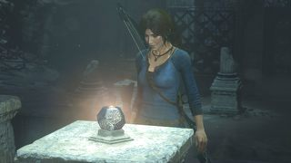 Rise of the Tomb Raider id = 315127