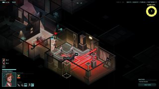 Invisible, Inc. id = 288025