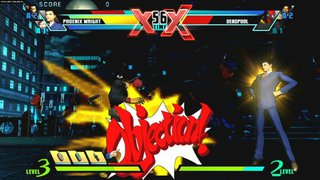 Ultimate Marvel vs. Capcom 3 id = 231796