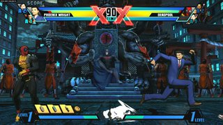 Ultimate Marvel vs. Capcom 3 id = 231798