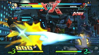 Ultimate Marvel vs. Capcom 3 - screen - 2012-02-16 - 231799