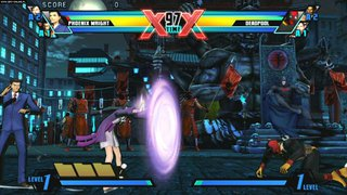 Ultimate Marvel vs. Capcom 3 id = 231801