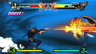 Ultimate Marvel vs. Capcom 3 id = 231802