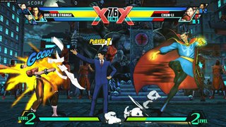 Ultimate Marvel vs. Capcom 3 id = 231803