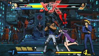 Ultimate Marvel vs. Capcom 3 id = 231804