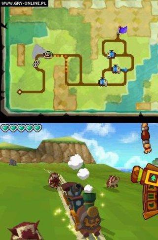 The Legend of Zelda: Spirit Tracks id = 164203