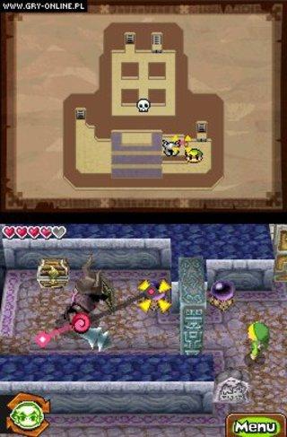 The Legend of Zelda: Spirit Tracks id = 164204
