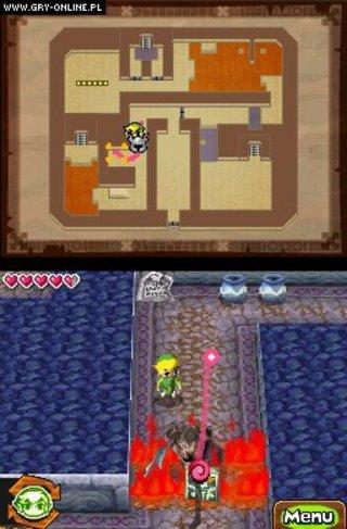 The Legend of Zelda: Spirit Tracks id = 164205