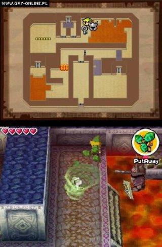 The Legend of Zelda: Spirit Tracks id = 164210