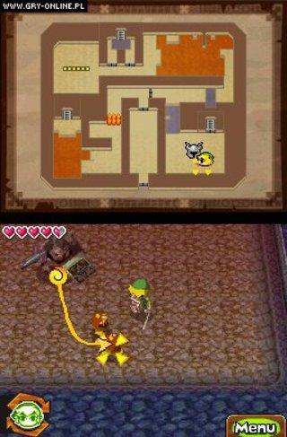 The Legend of Zelda: Spirit Tracks id = 164211