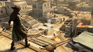 Assassin's Creed: Revelations - screen - 2012-01-25 - 230164