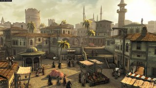 Assassin's Creed: Revelations - screen - 2012-01-25 - 230166