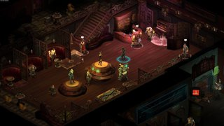 Shadowrun Returns - screen - 2013-07-25 - 266847