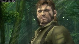 Metal Gear Solid 3D: Snake Eater - screen - 2011-09-14 - 219612