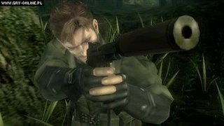 Metal Gear Solid 3D: Snake Eater - screen - 2011-09-14 - 219613