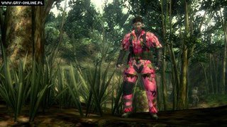 Metal Gear Solid 3D: Snake Eater - screen - 2011-09-14 - 219619