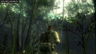 Metal Gear Solid 3D: Snake Eater - screen - 2011-09-14 - 219620