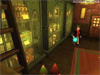 Harry Potter i Komnata Tajemnic - screen - 2004-08-25 - 29941