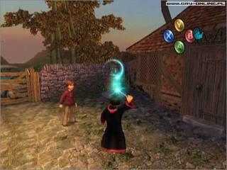 Harry Potter i Komnata Tajemnic - screen - 2004-08-25 - 29945