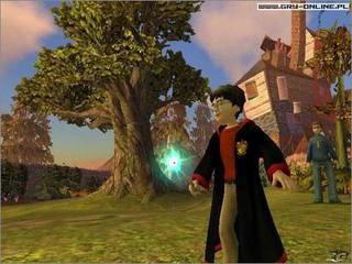 Harry Potter i Komnata Tajemnic - screen - 2004-08-25 - 29946