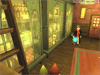 Harry Potter i Komnata Tajemnic - screen - 2004-08-25 - 29948