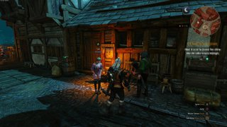 The Witcher 3: Wild Hunt id = 299255