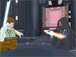 LEGO Star Wars - screen - 2005-03-07 - 42615