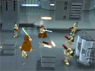 LEGO Star Wars - screen - 2005-03-07 - 42618