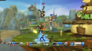 PlayStation All-Stars Battle Royale - screen - 2012-11-21 - 252079
