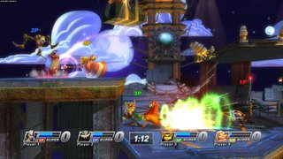 PlayStation All-Stars Battle Royale - screen - 2012-11-21 - 252080