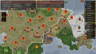 Dominions 5: Warriors of the Faith - screen - 2017-11-01 - 358525