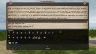 Dominions 5: Warriors of the Faith - screen - 2017-11-01 - 358532