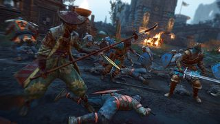 For Honor - screen - 2017-02-15 - 338889