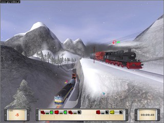 Loco-Mania - screen - 2005-03-22 - 43326