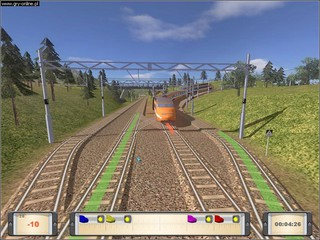 Loco-Mania - screen - 2005-03-22 - 43331