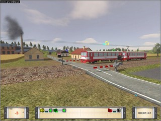 Loco-Mania - screen - 2005-03-22 - 43333